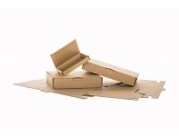 Greitai surenkamos dėžės - 0421 konstrukcija