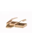Greitai surenkamos dėžės - 0421 konstrukcija 230x120x80