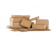 Greitai surenkamos dėžės - 0427 konstrukcija