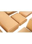 Greito surinkimo dėžės - 0427 konstrukcija 260x260x50mm