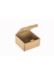 Greitai surenkamos dėžės - 0470 konstrukcija 130x130x35 (E banga)
