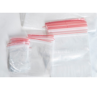 Užspaudžiami maišeliai (plonesni) 100x150