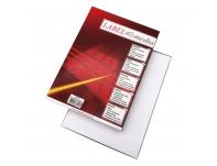 Lipnios etiketės LABEL MEDIA A4/4 lipdukai lape (100 lapų pakuotė)